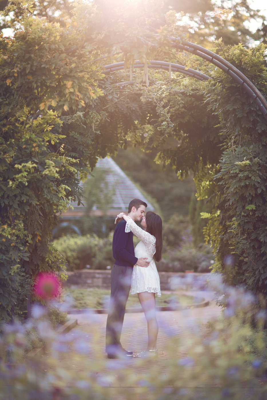 westerville-engagement-photography